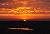 Universal, IN (Vigo and Vermillion Counties) Sunrise