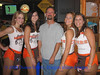 Number 17 Hooters Releigh NC