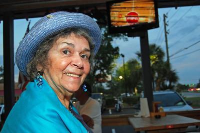 0017 Arlene at Daytona Beach Hooters