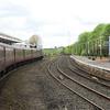 Kilmarnock Station