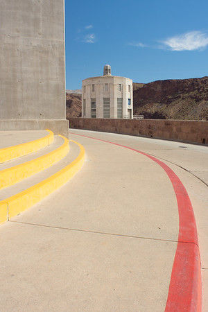 Hoover Dam, 2017