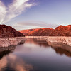 Pano Behind Hoover Dam