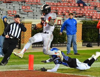 Hoover v Auburn Championship Game 12-6-13