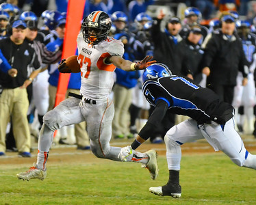 Hoover Football Playoffs 2013 & 2014 & Championship Game 2013