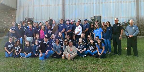 Hope Christian School Luncheon 11/16/17