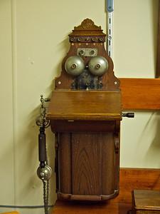 Communications Room Display