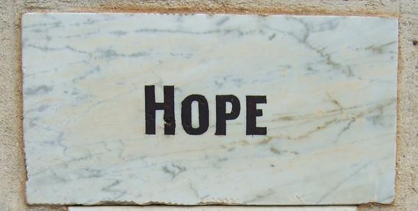 Hope Cottage Museum