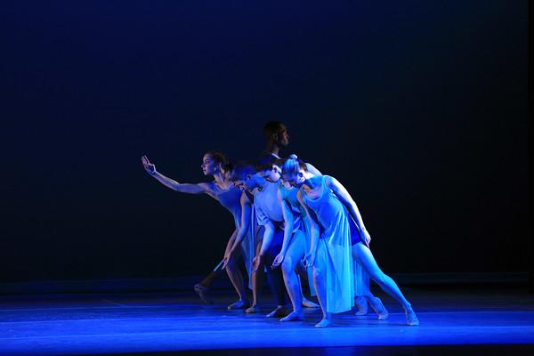 Hope Garden Ballet - Tramontane