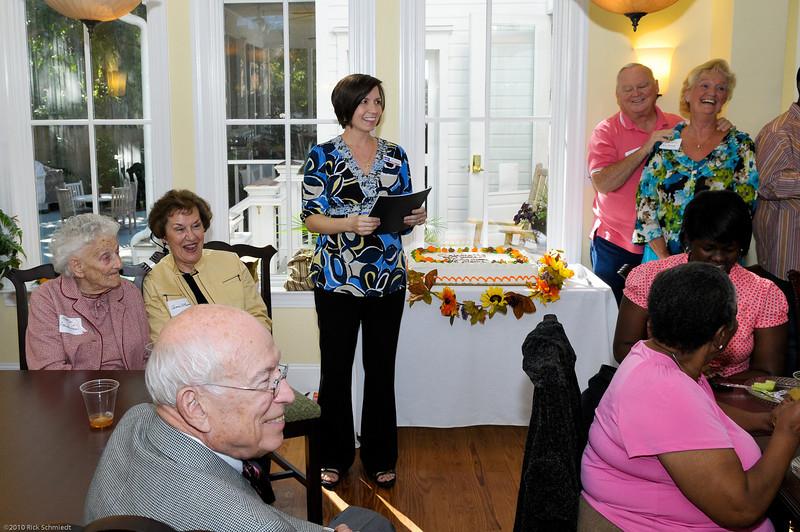 Hope Lodge 40th Anniversary-134