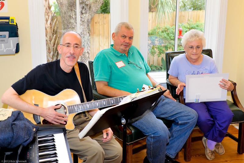 Hope Lodge 42nd Anniv and Reunion 2012-162