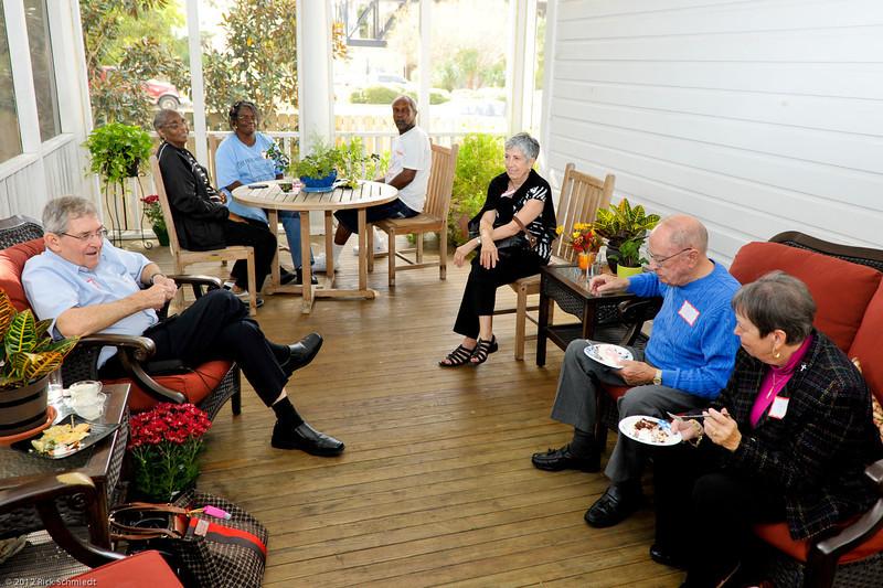 Hope Lodge 42nd Anniv and Reunion 2012-157