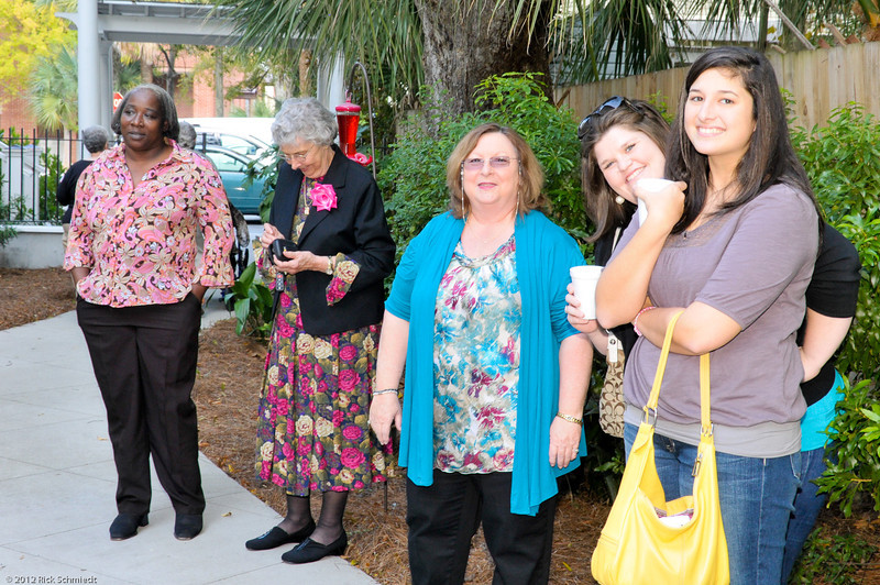 Hope Lodge 42nd Anniv and Reunion 2012-174