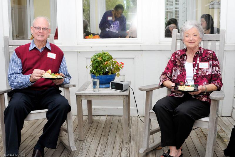 Hope Lodge 42nd Anniv and Reunion 2012-127