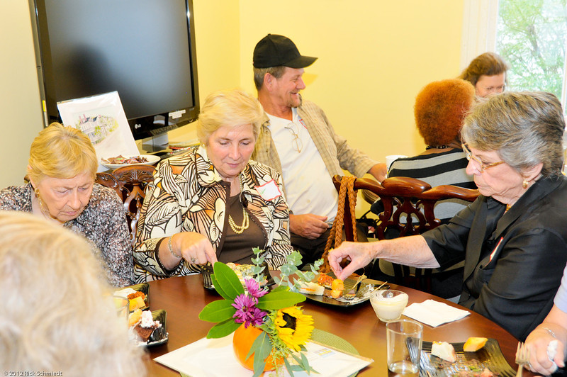 Hope Lodge 42nd Anniv and Reunion 2012-138