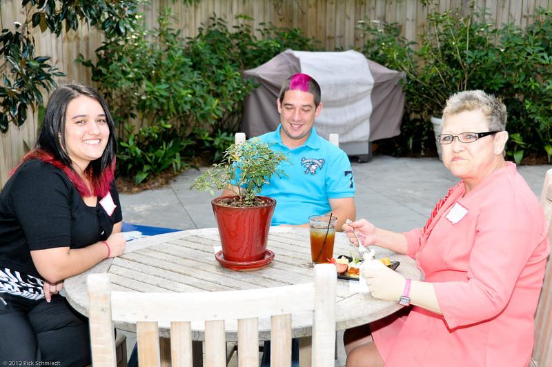 Hope Lodge 42nd Anniv and Reunion 2012-113