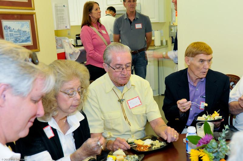 Hope Lodge 42nd Anniv and Reunion 2012-137