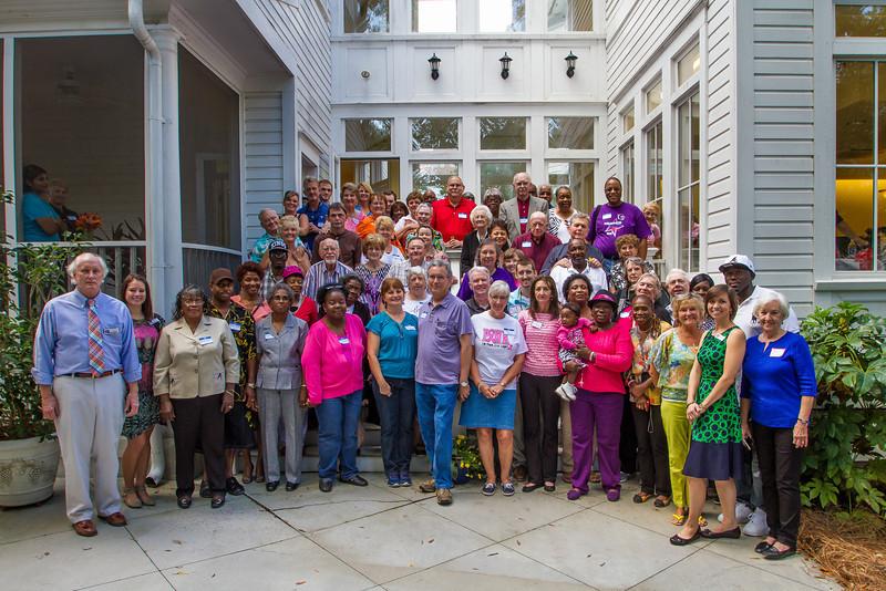 Hope Lodge Reunion and Birthday 2013-175