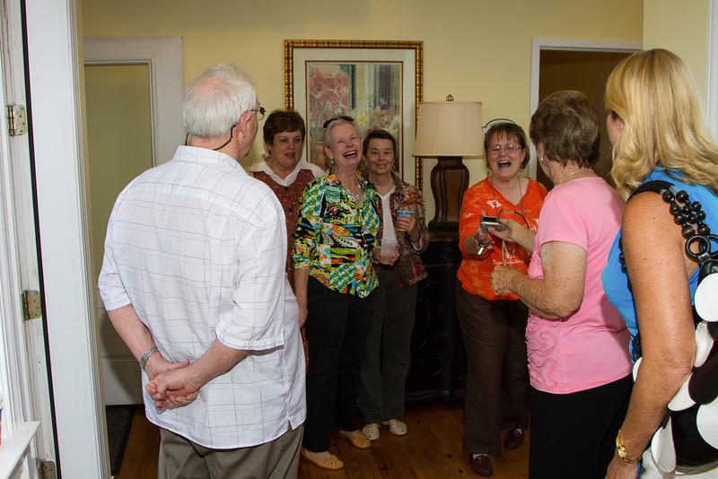 Hope Lodge Reunion and Birthday 2013-178