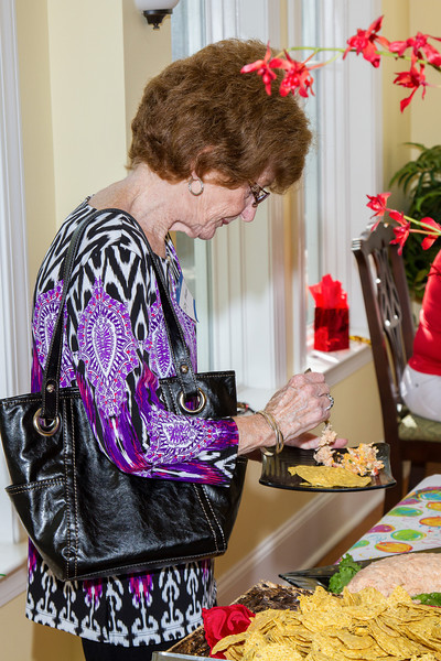 Hope Lodge Reunion and Birthday 2013-130