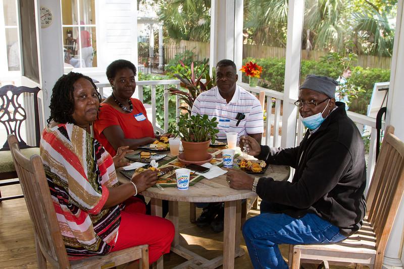 Hope Lodge Reunion and Birthday 2013-106