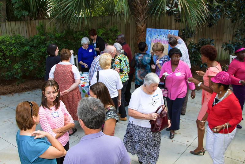 Hope Lodge Reunion and Birthday 2013-177