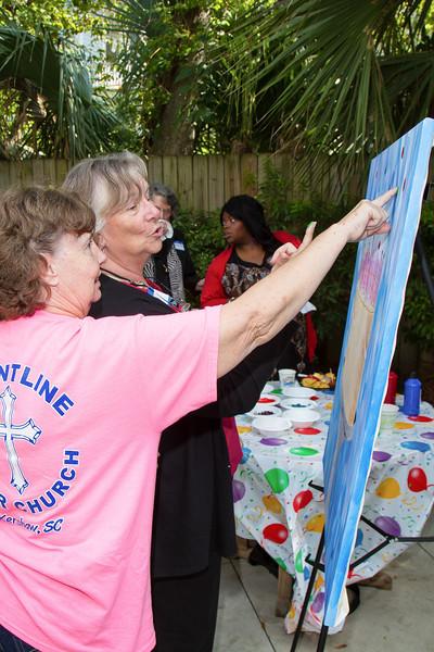 Hope Lodge Reunion and Birthday 2013-137