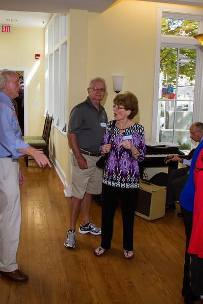 Hope Lodge Reunion and Birthday 2013-128