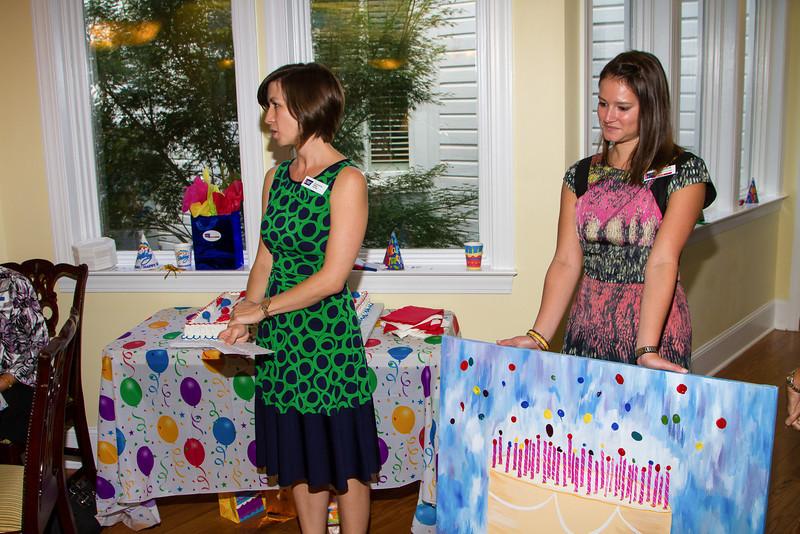 Hope Lodge Reunion and Birthday 2013-169
