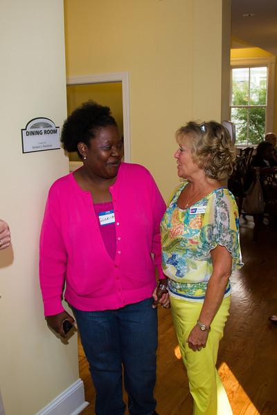 Hope Lodge Reunion and Birthday 2013-132