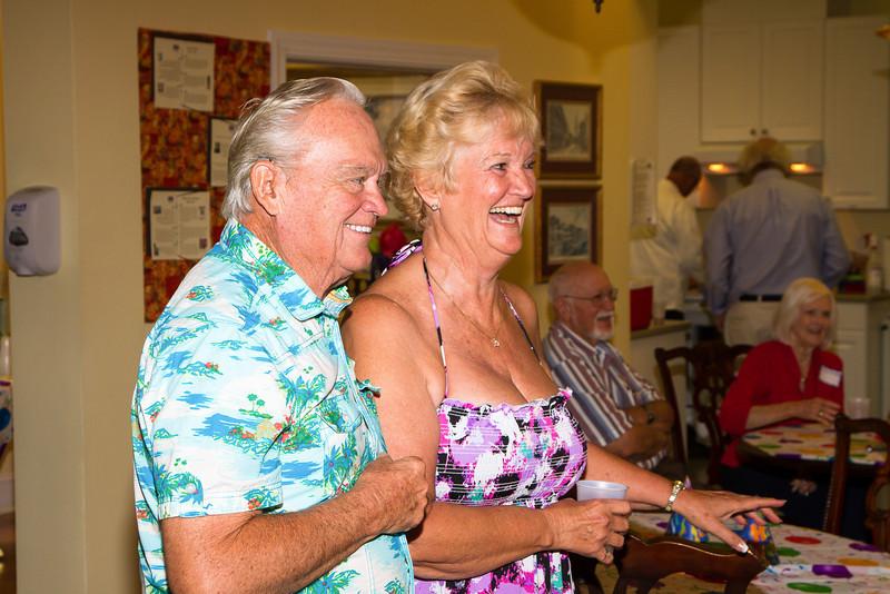 Hope Lodge Reunion and Birthday 2013-180