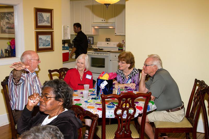 Hope Lodge Reunion and Birthday 2013-166