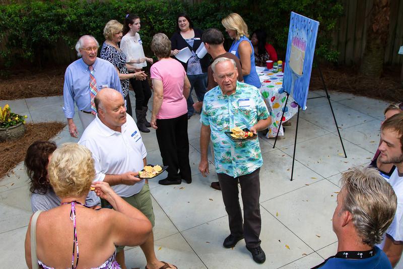 Hope Lodge Reunion and Birthday 2013-162