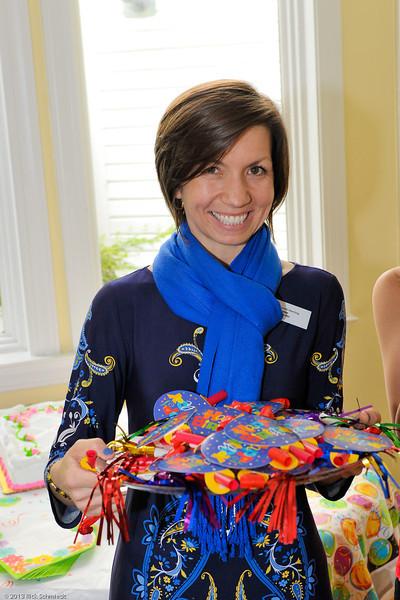 Hope Lodge Charleston Volunteer 2013-147