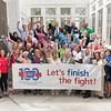 Hope Lodge Charleston Volunteer 2013-135