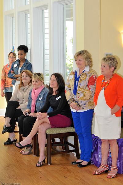 Hope Lodge Charleston Volunteer 2013-153