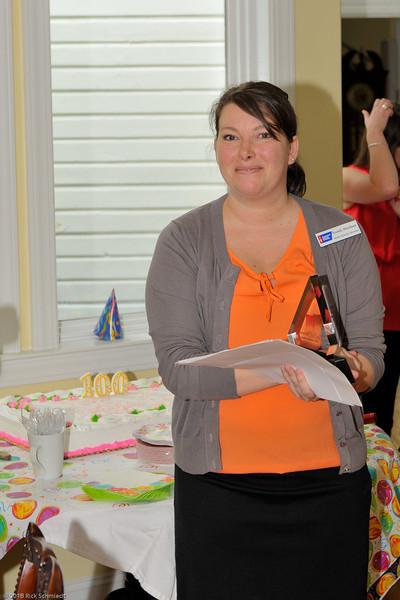 Hope Lodge Charleston Volunteer 2013-152