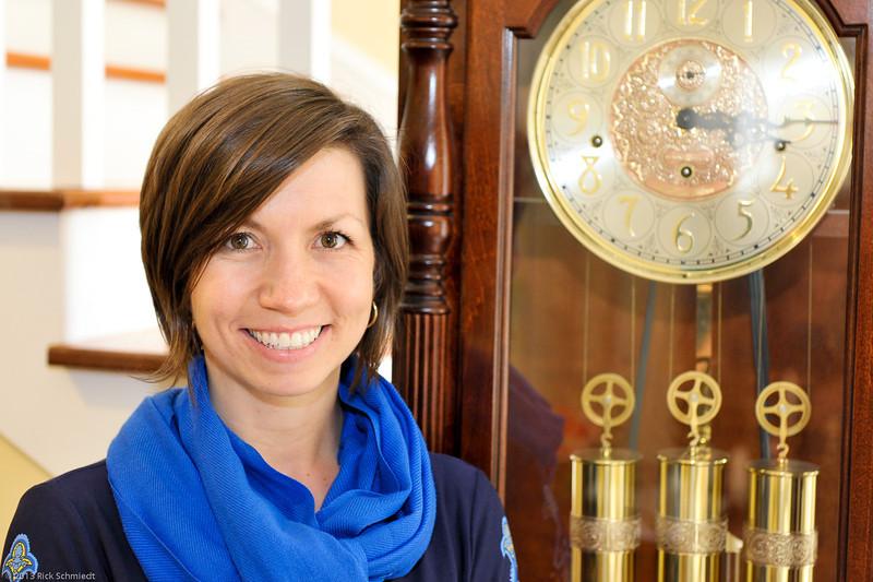 Hope Lodge Charleston Volunteer 2013-105