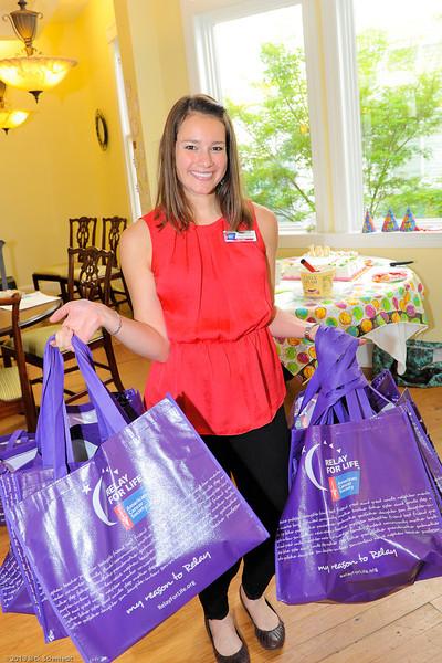Hope Lodge Charleston Volunteer 2013-165