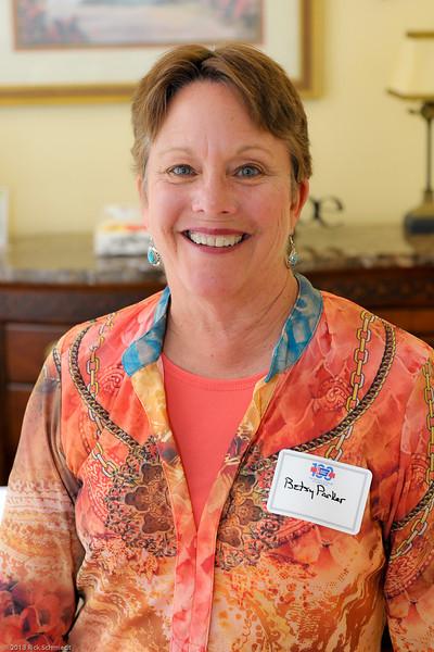Hope Lodge Charleston Volunteer 2013-131