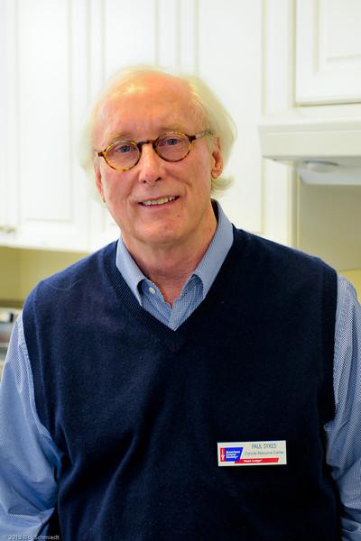 Hope Lodge Charleston Volunteer 2013-127