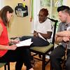Hope Lodge Charleston Volunteer 2013-119