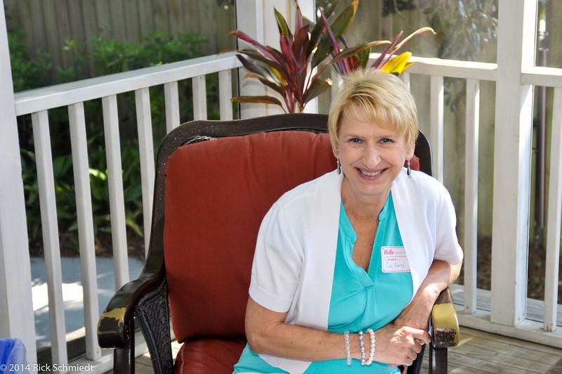 Hope Lodge Volunteer Luncheon 2014-102