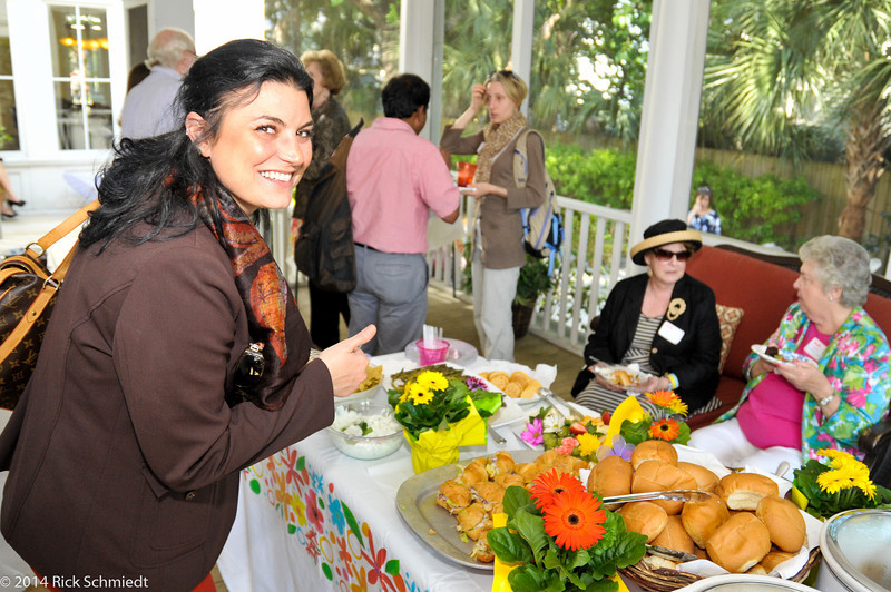 Hope Lodge Volunteer Luncheon 2014-113
