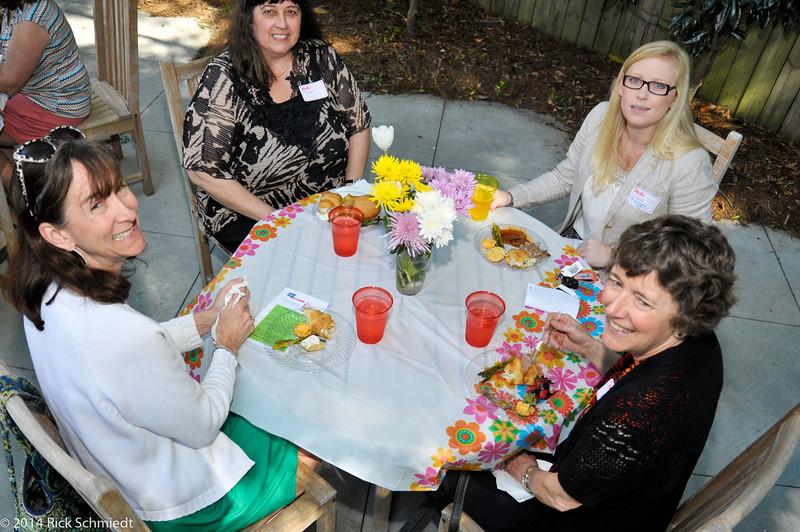 Hope Lodge Volunteer Luncheon 2014-108