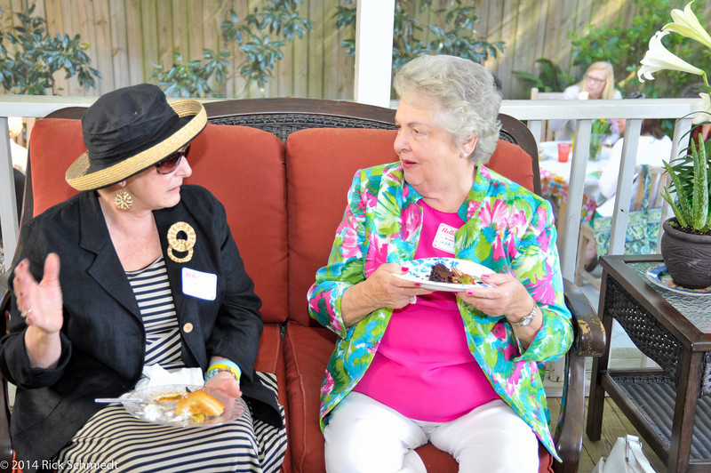 Hope Lodge Volunteer Luncheon 2014-111