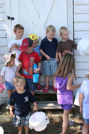 Summer Playtime 2010