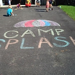 Camp Splash 2008-2012