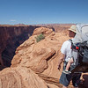 Horseshoe Bend. Page, AZ