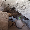 New Mexico's Gila Cliff Dwellings