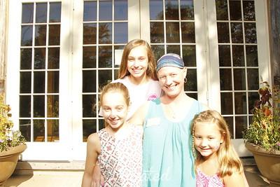 Hopewell Cancer Survivor's Day 09.25.16